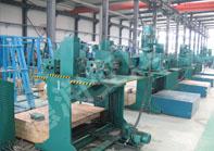 江苏变压器厂家生产设备