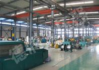 江苏s11油浸式变压器生产线
