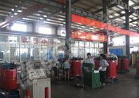 江苏变压器厂实验中心